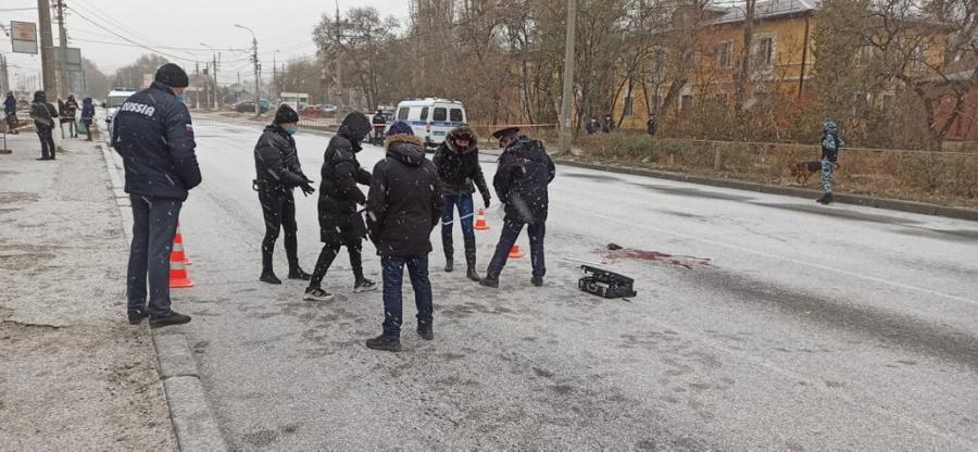 Фото © ГУ МВД по Волгоградской области