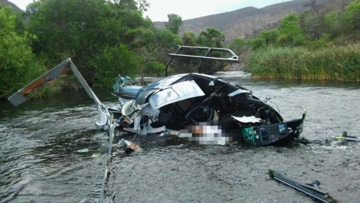 """<p>Фото © <a href=""""https://www.eltribuno.com/salta/nota/2020-11-20-16-53-0--urgente-cayo-un-helicoptero-en-la-zona-del-cabra-corral"""" target=""""_blank"""" rel=""""noopener noreferrer"""">El Tribuno</a></p>"""