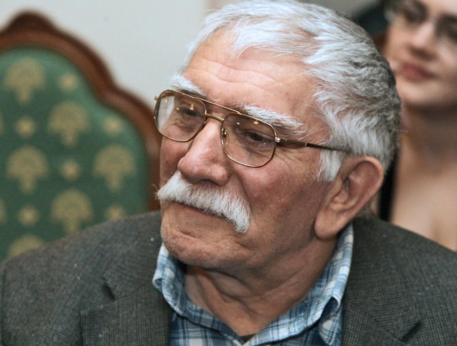 <p>Армен Джигарханян. Фото © ТАСС / Михаил Фомичев</p>