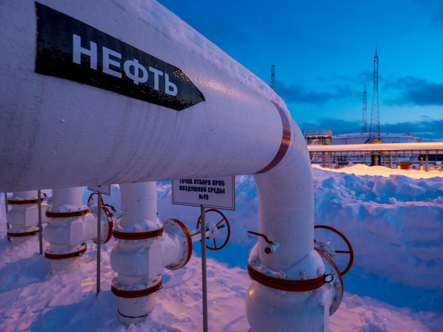 <p>Фото © Руслан Шамуков / ТАСС</p>