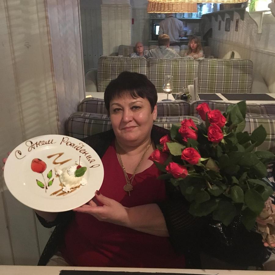 Татьяна Мананова. Фото © OK / Лилия Стрелина (Мананова)