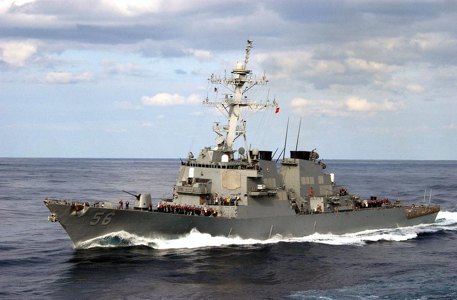 """<p>Фото © Википедия / <a href=""""https://en.wikipedia.org/wiki/USS_John_S._McCain_(DDG-56)#/media/File:USS_John_S._McCain_DDG-56.jpg"""" target=""""_blank"""" rel=""""noopener noreferrer"""">USS John S. McCain</a></p>"""