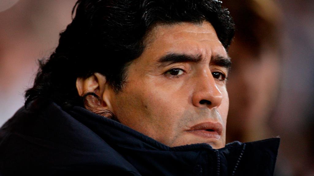 В Аргентине объявлен трёхдневный траур в связи с кончиной Марадоны