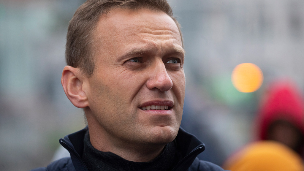 """В Германии заявили о нескольких предметах с """"Новичком"""" в деле Навального"""