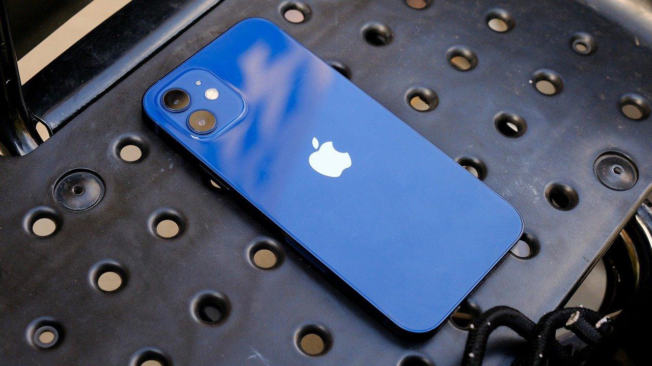 Стала известна себестоимость iPhone 12
