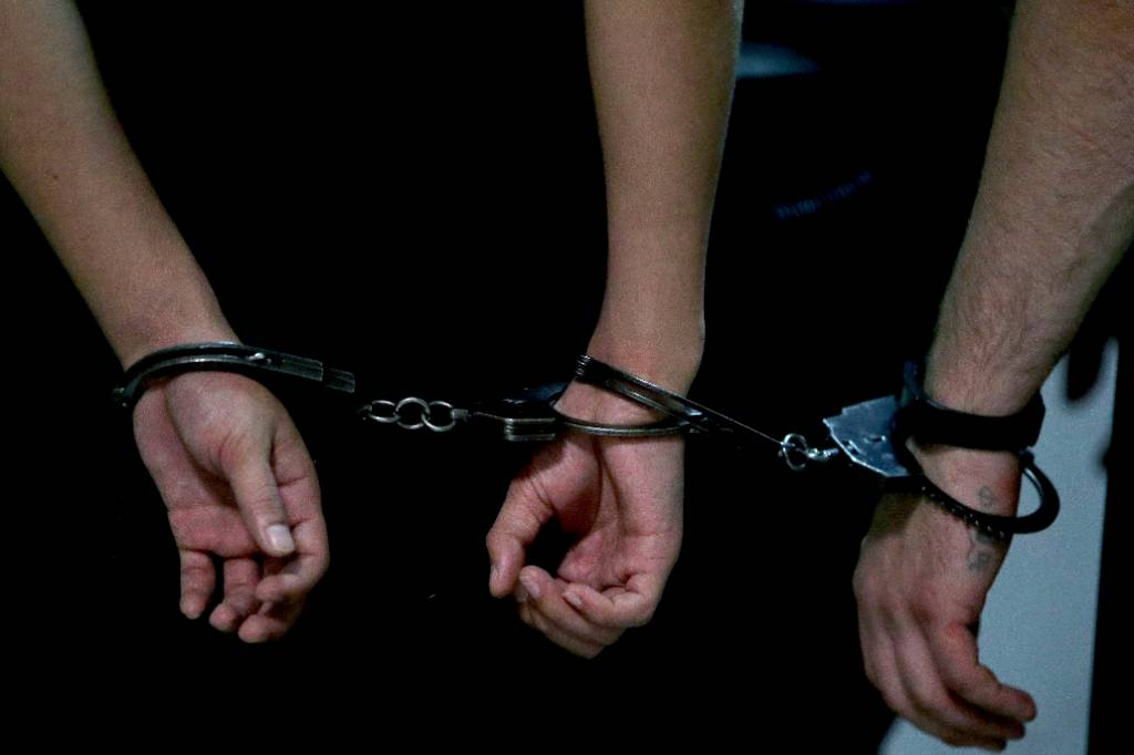 У попавшегося в России на контрабанде золота скифов украинского экс-депутата в квартире нашли оружие