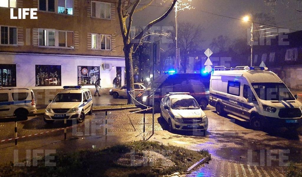 Были в разводе полтора года. Застреливший бывшую жену в Калининграде преследовал её после расторжения брака
