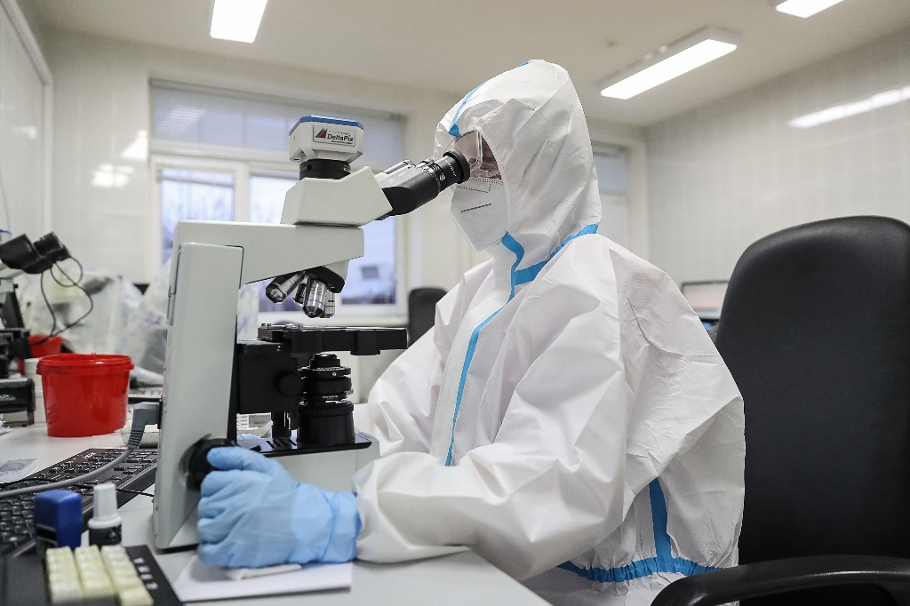Эксперт рассказал об угрозе распространения коронавируса по нервным клеткам