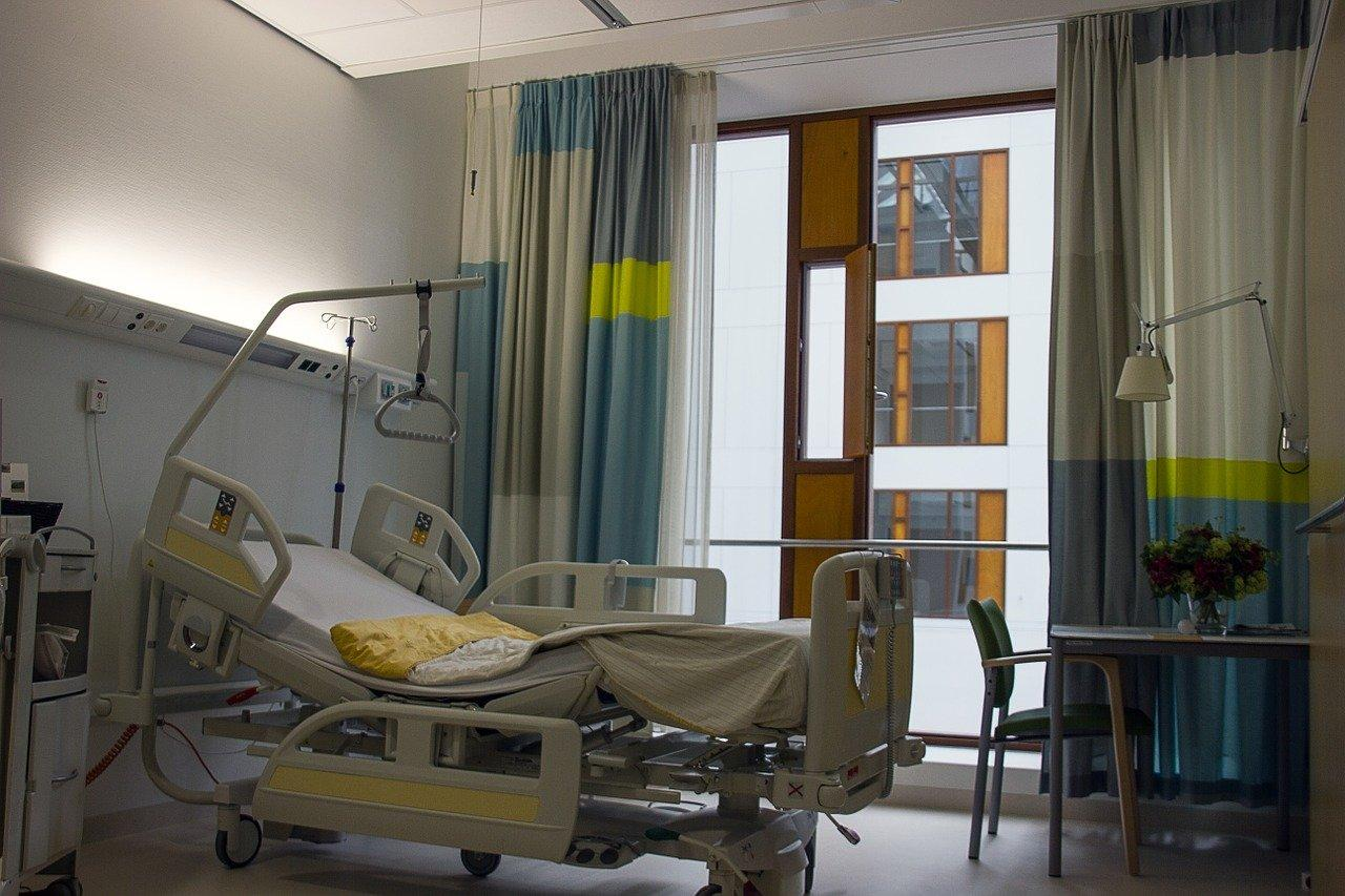 В Прикамье девочка умерла в доме-интернате, где выявили вспышку коронавируса