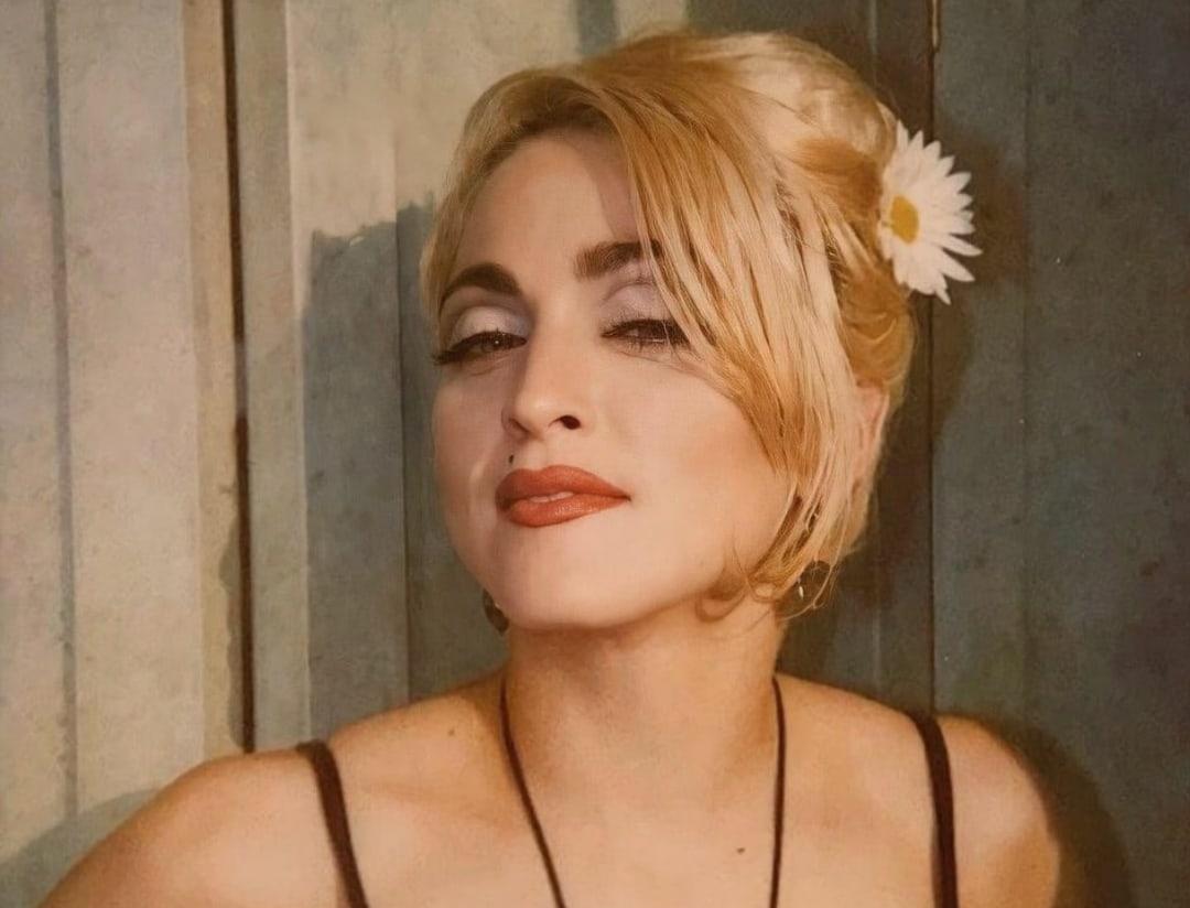 В США перепутали Мадонну с Марадоной, и соцсети заполнились скорбящими по певице