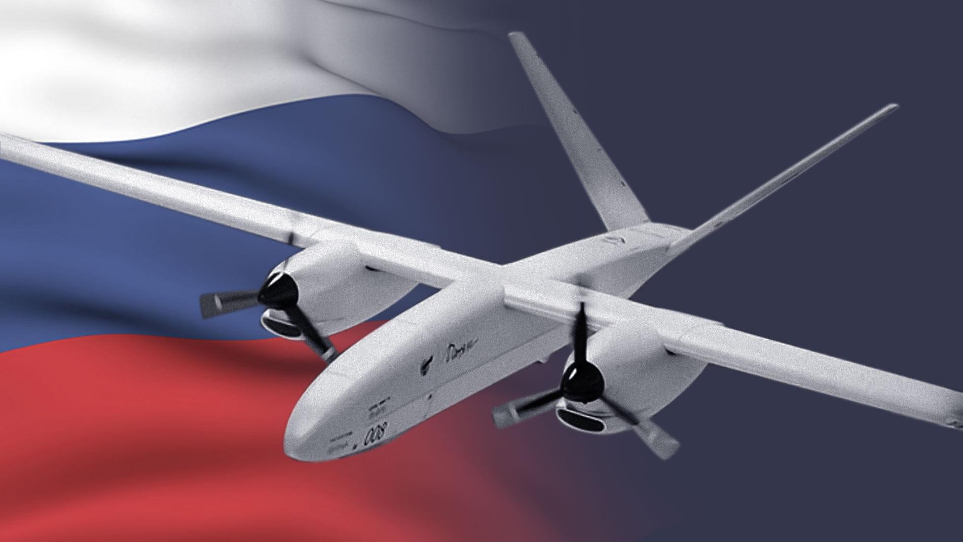 Падшая птица. Почему Россия не может создать ударный беспилотник?