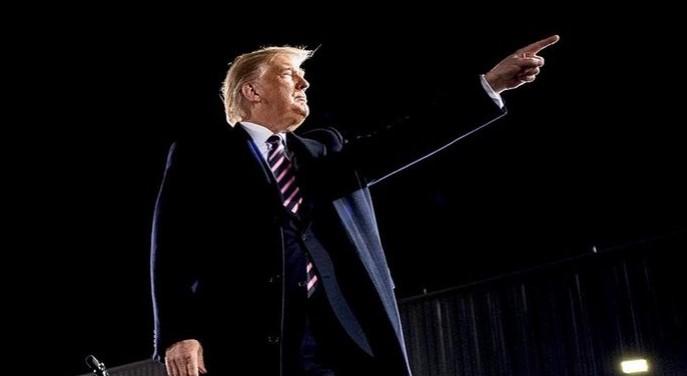 """""""Они совершат ошибку"""". Трамп назвал условие, при котором покинет Белый дом"""