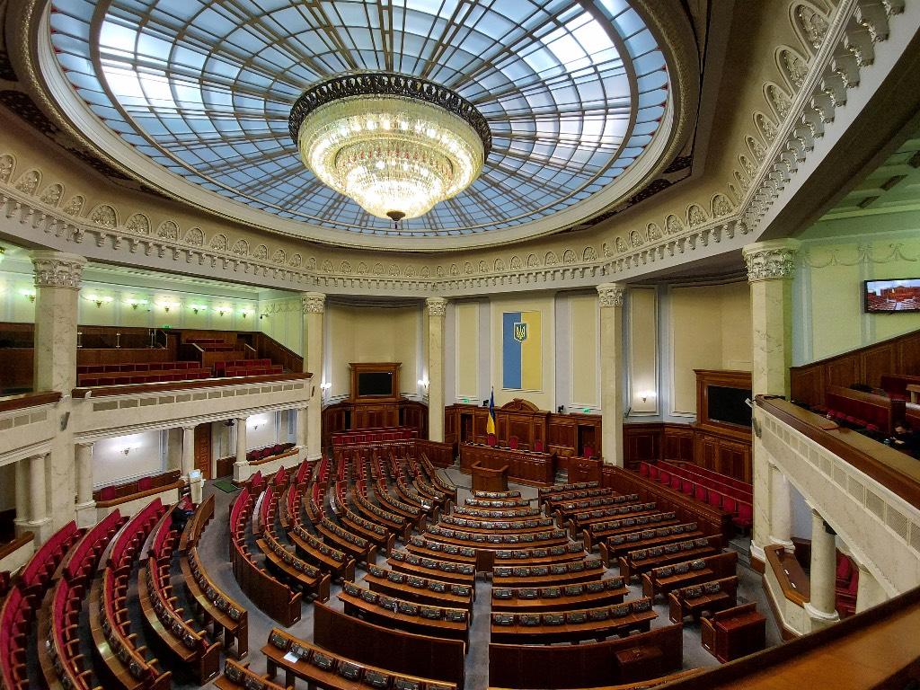 В Раде заявили, что на Украине фактически не осталось денег
