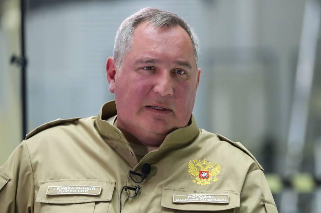 Рогозин объяснил, почему не стоит списывать Международную космическую станцию