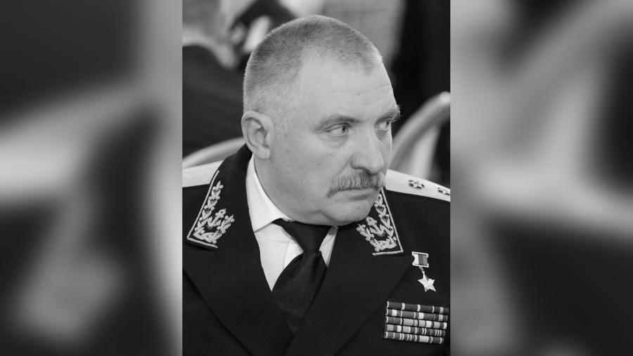 <p>Герой России Алексей Буриличев. Фото © ТАСС / Михаил Климентьев</p>