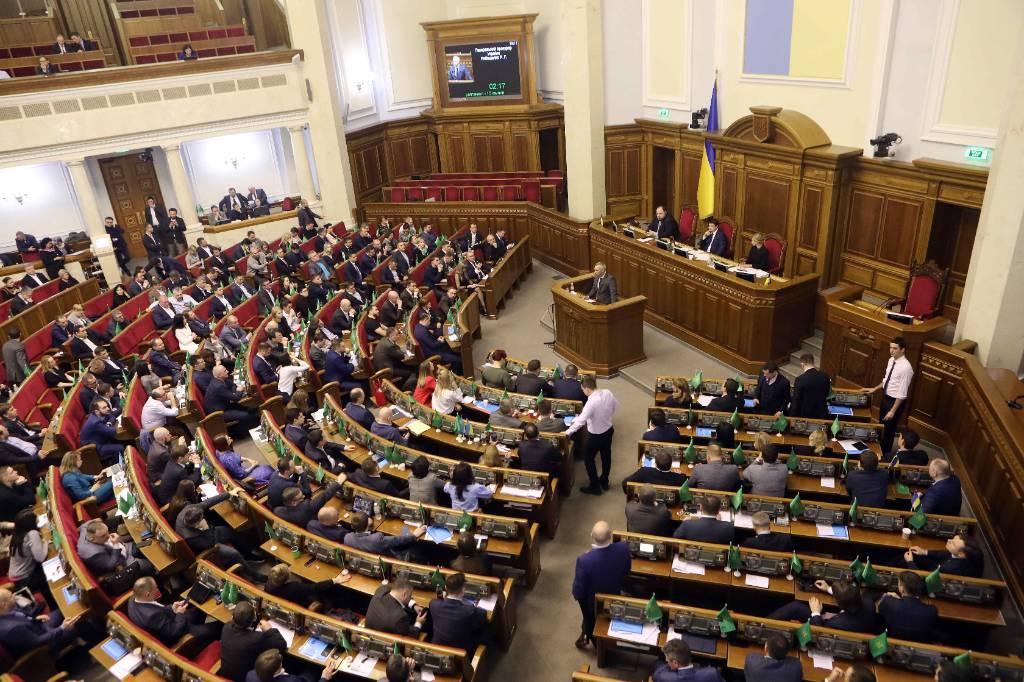 Депутат Рады предложил нацелить украинские ракеты на российские АЭС