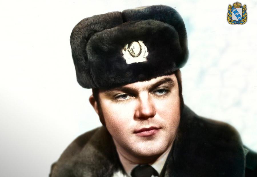 <p>Михаил Панкрушев. Фото © Пресс-служба Администрации Курской области</p>