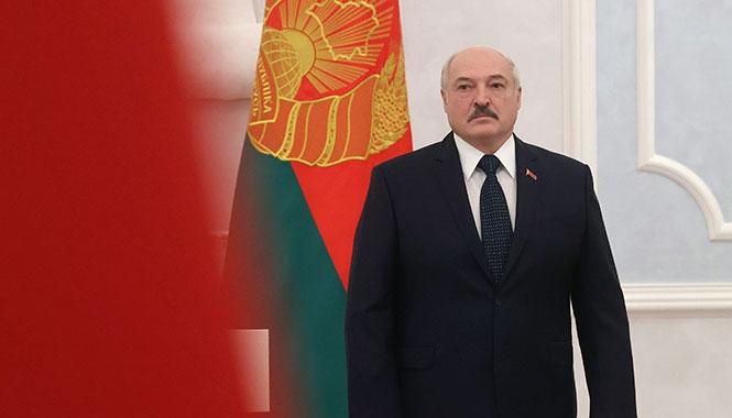 <p>Александр Лукашенко. Фото © Администрация Президента Белоруссии</p>