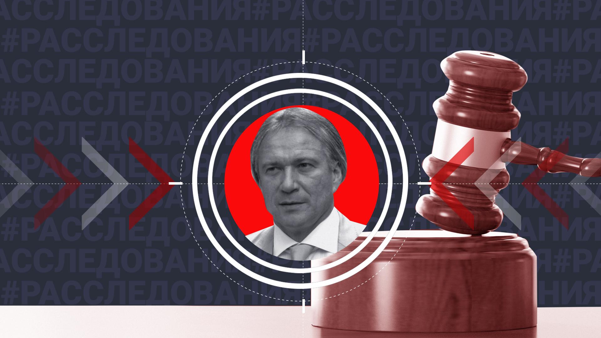 Поклонник искусств и спорта. Авторитета Шишкана ждёт суд за убийство семьи депутата