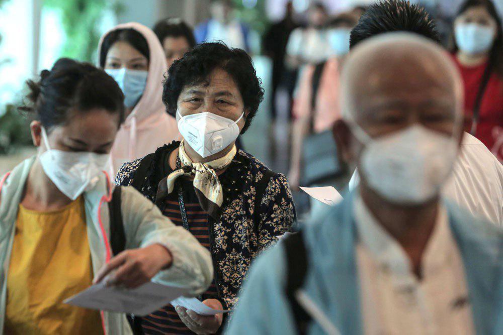 В ВОЗ заявили, что источник коронавируса нужно искать только в одном месте