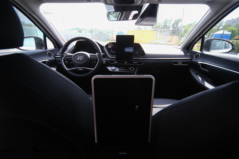 ГИБДД может использовать беспилотные автомобили для сдачи экзамена на права