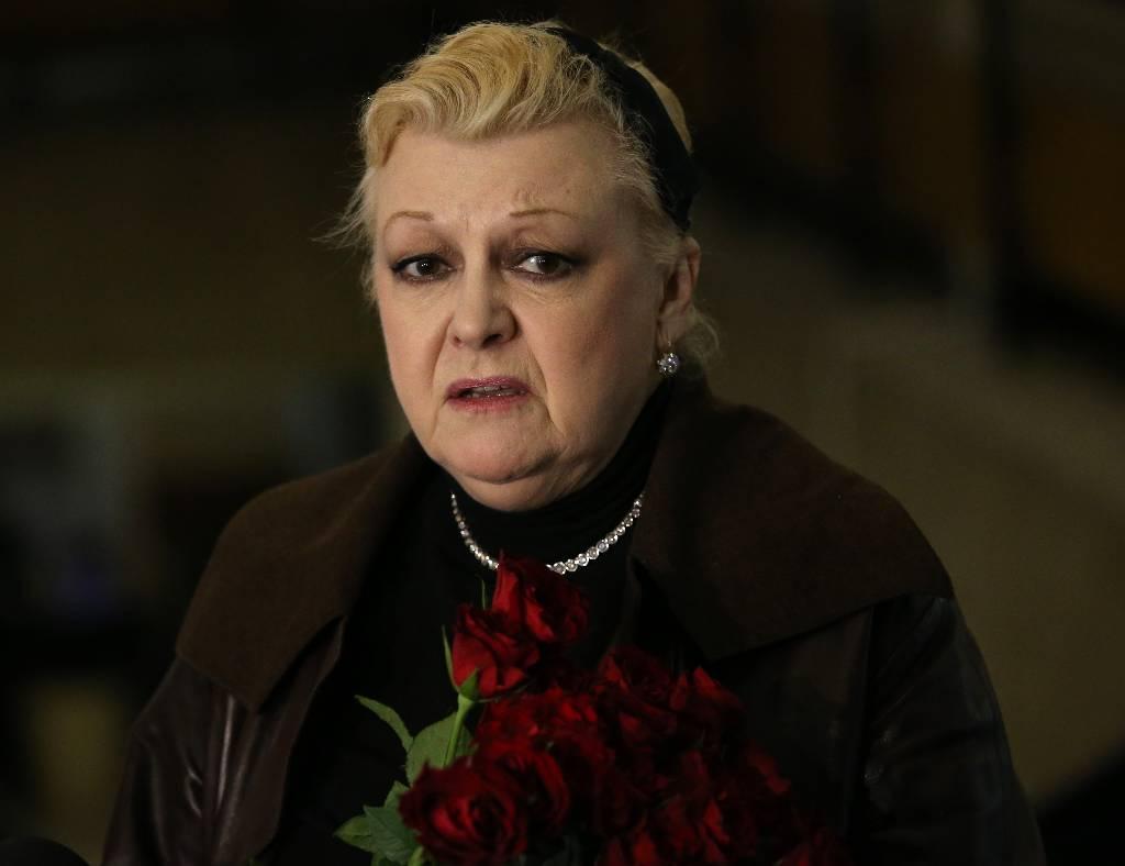 Стала известна ещё одна афера Дрожжиной и её мужа с квартирой дочери Баталова