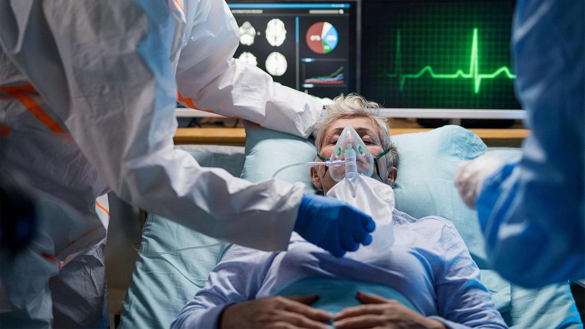 В России за сутки вновь выявлено более 27 тысяч случаев коронавируса