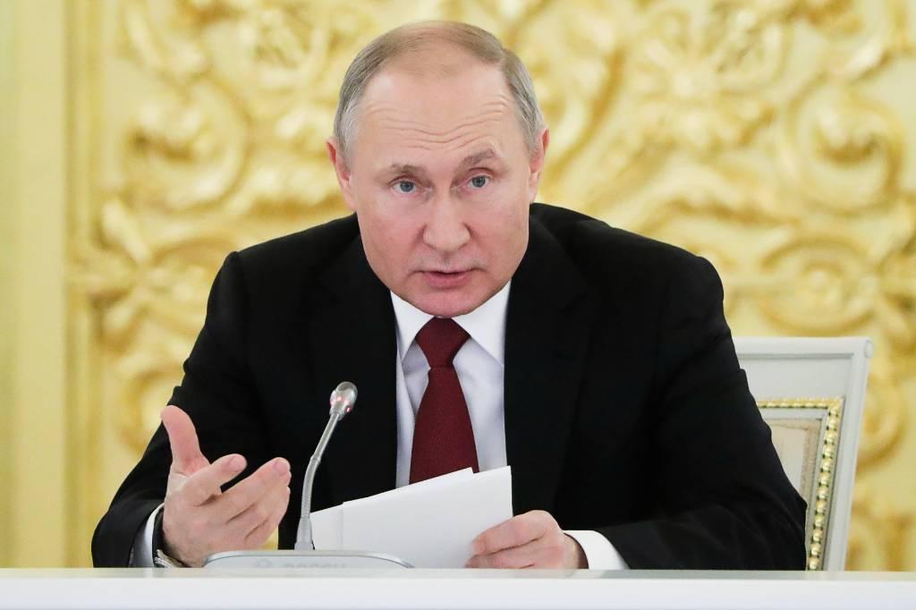 В Кремле рассказали, когда Путин может огласить послание Федеральному Собранию