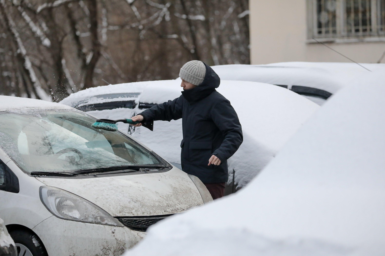 Автоэксперты раскрыли способы уменьшить расход топлива зимой