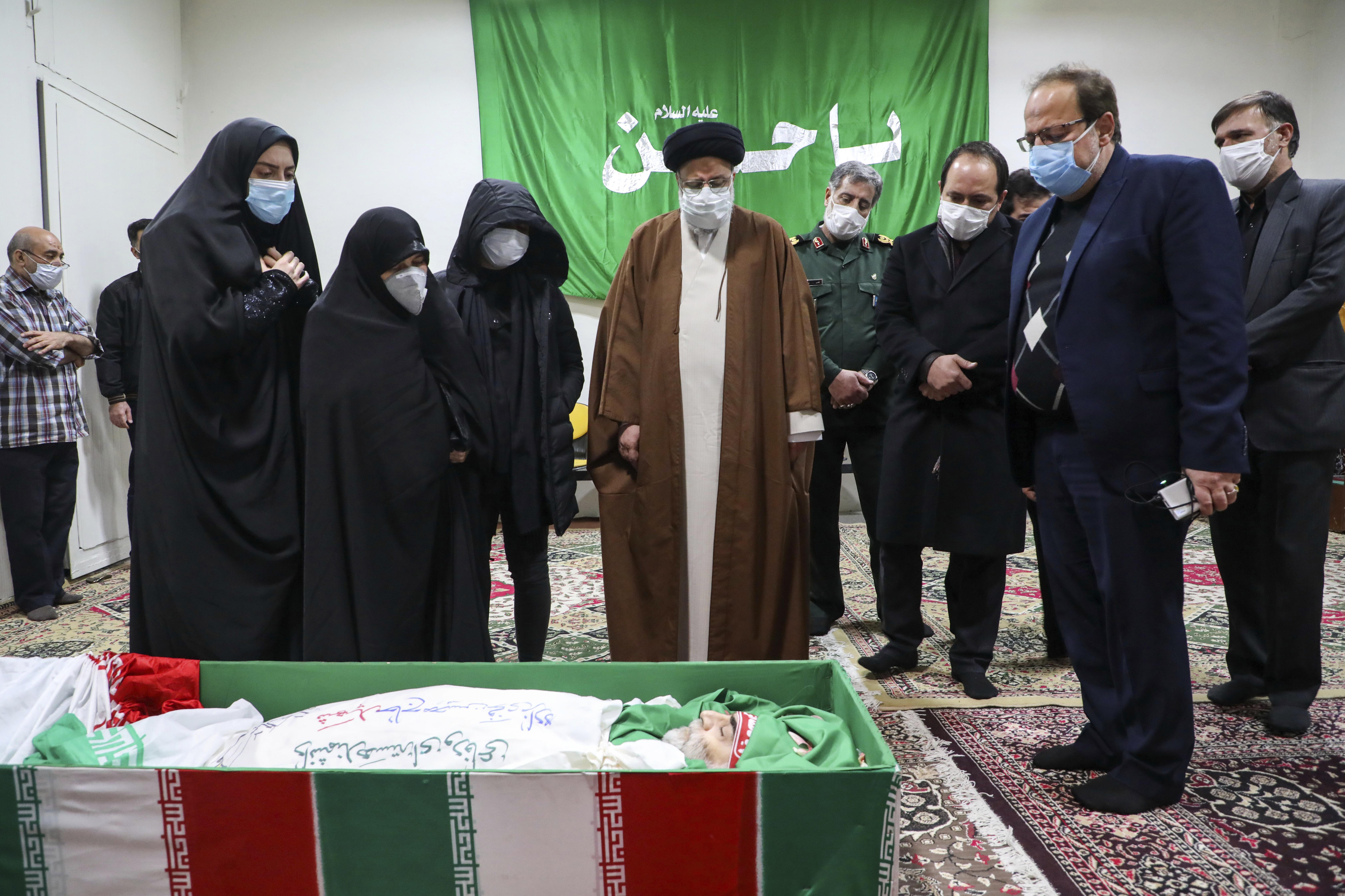 """""""Опасные игры"""". В Совфеде заявили, что убийство иранского физика-ядерщика может стать поводом для США начать войну на Ближнем Востоке"""