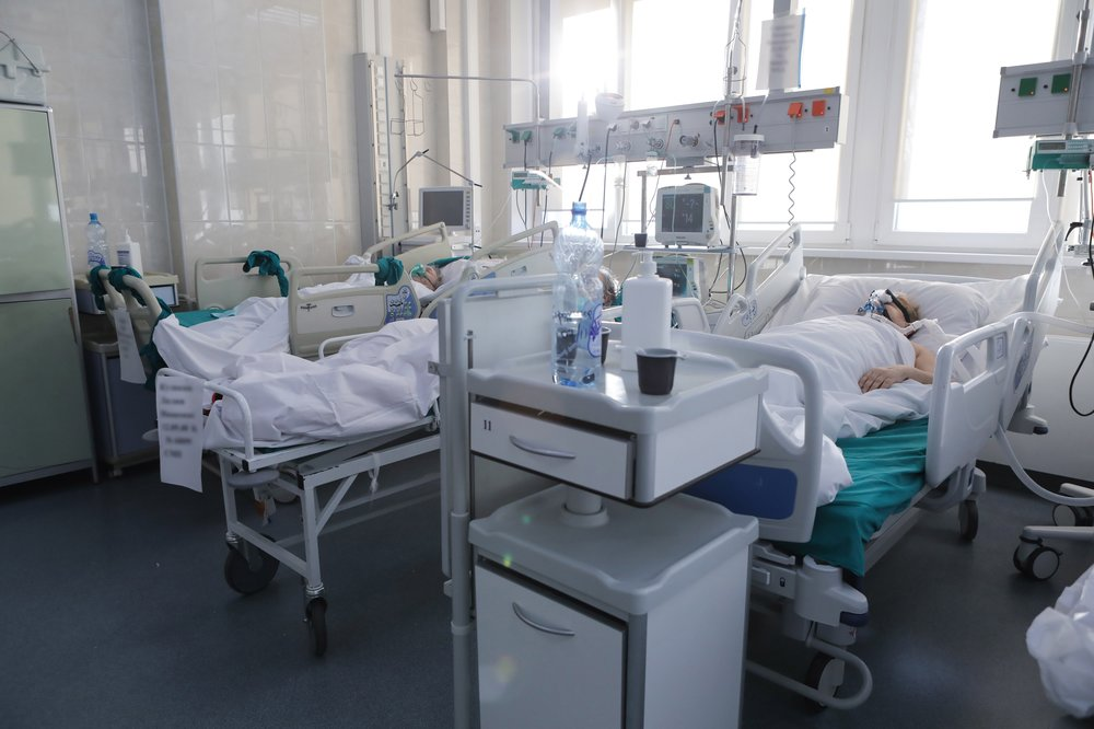 Врач назвала главное условие, при котором нельзя лечиться от коронавируса дома