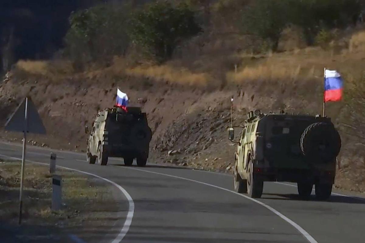 Французский сенатор пояснил смысл резолюции постатусу Карабаха