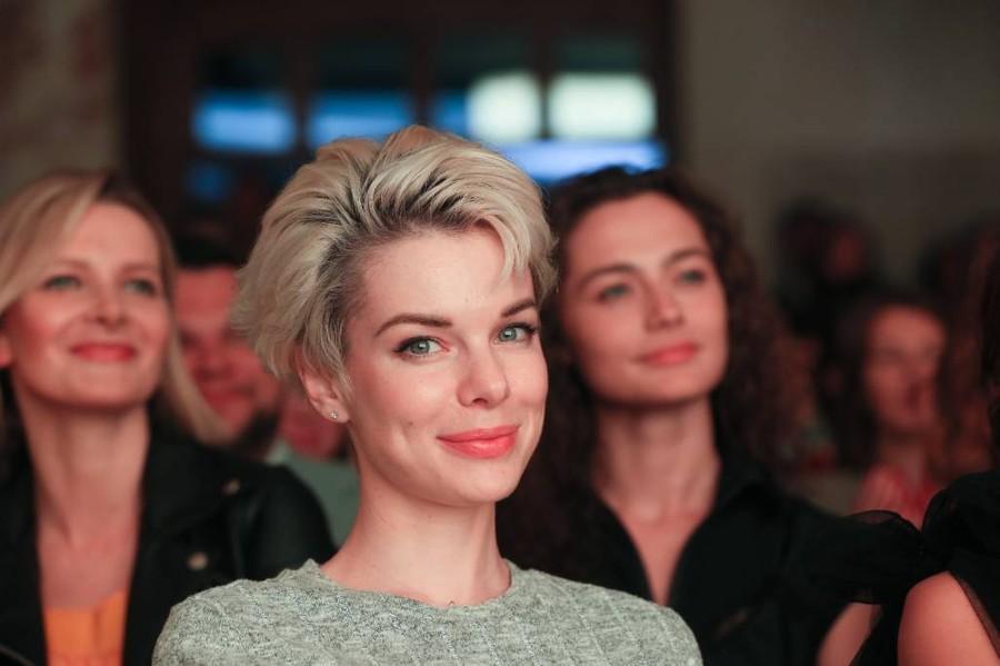 <p>Анна Старшенбаум. Фото © ТАСС / Владимир Гердо</p>