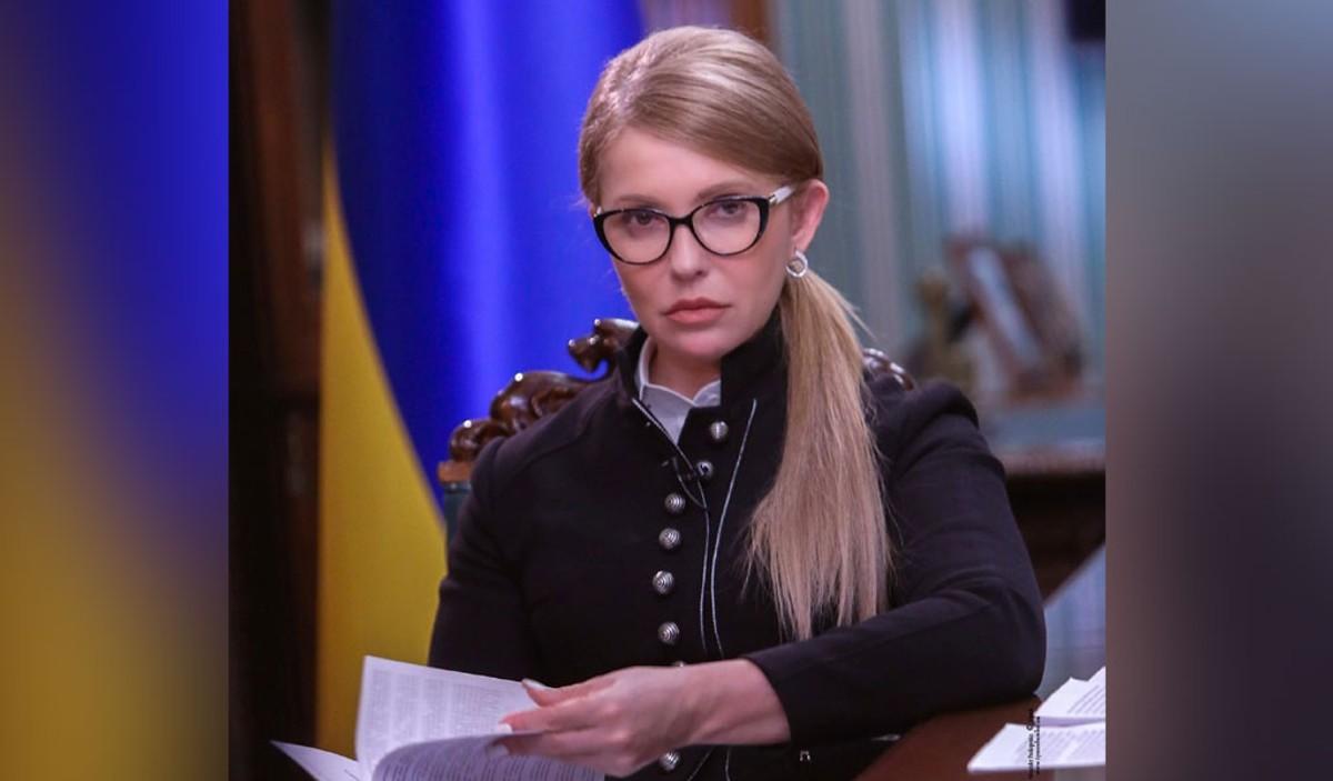 "<p>Фото © Facebook / <a href=""https://www.facebook.com/YuliaTymoshenko/photos/a.187314501306661/3078028185568597/"" target=""_blank"" rel=""noopener noreferrer"">Юлія Тимошенко</a></p>"