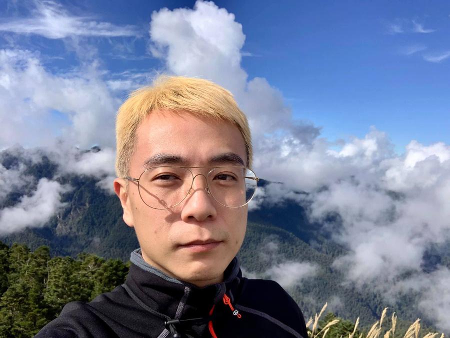 Джин Ву. Фото © Facebook / Jin Wu