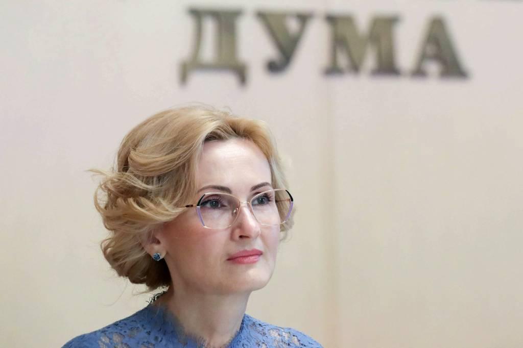 Яровая предложила проверять детей в России на алкоголизм и наркоманию