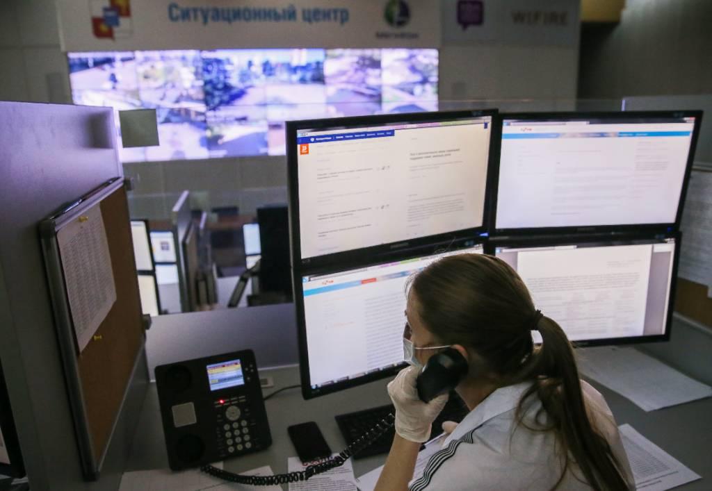 Российские операторы сделали бесплатными звонки на единый телефонный номер по коронавирусу