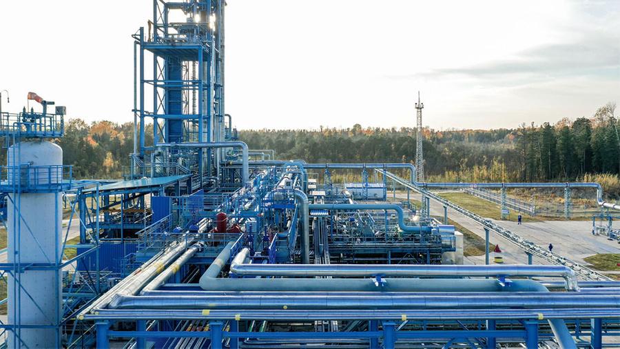 <p>Фото © Газпром нефть</p>