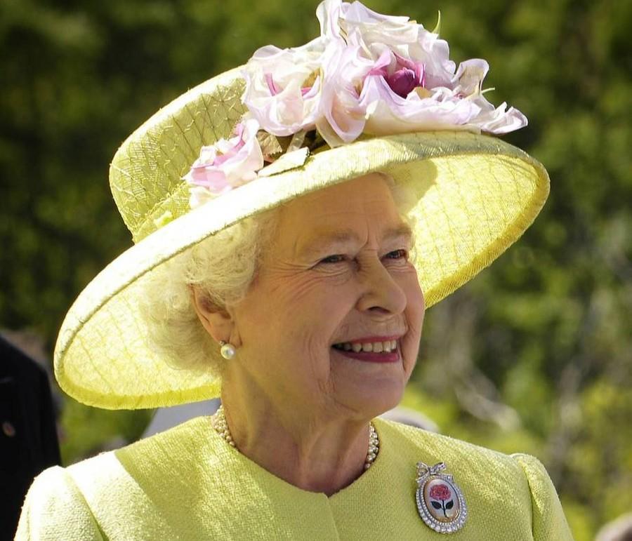 <p>Королева Великобритании Елизавета II. Фото © Pixabay</p>