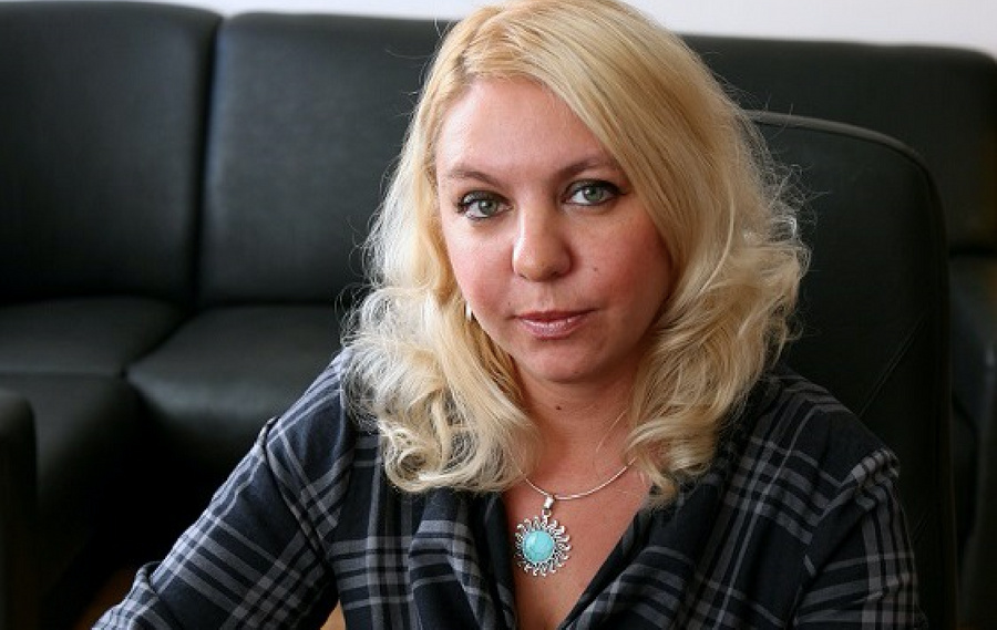 <p>Светлана Радченко. Фото © Правительство РФ</p>