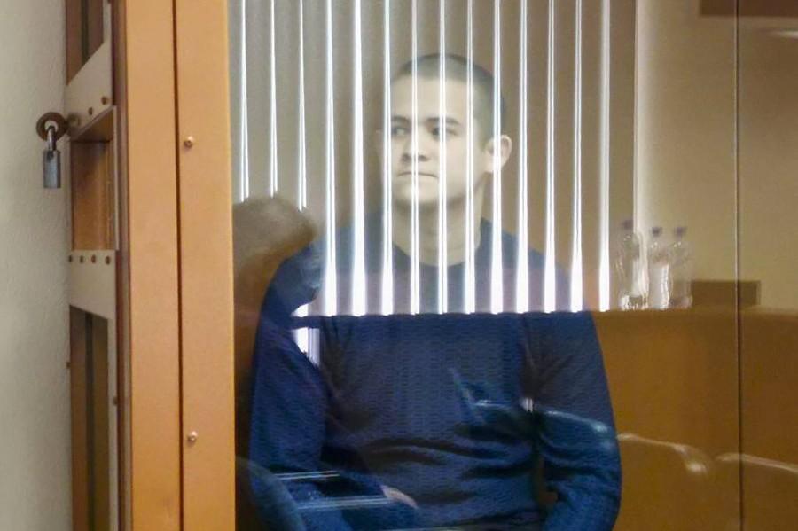 Рамиль Шамсутдинов. Фото © ТАСС / Алексей Малашенко