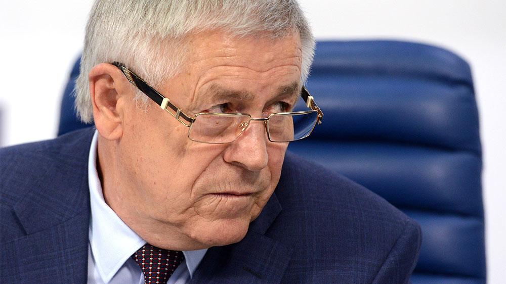 Депутат оценил инициативу о пожизненном запрете продавать оружие участникам незаконных акций