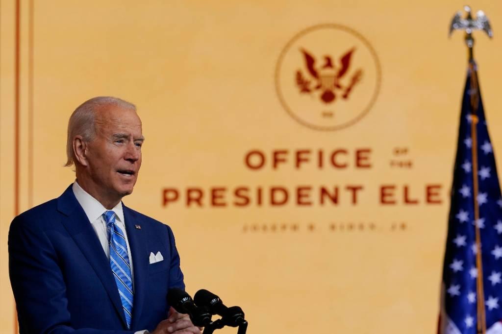 """Ещё один """"ключевой"""" штат США признал победу Байдена на выборах президента"""