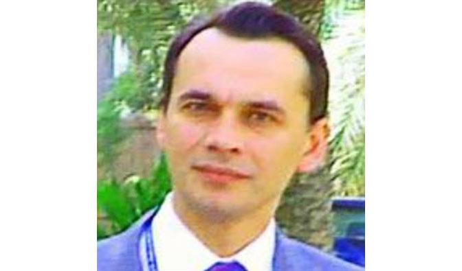 Игорь Климов. Фото ©viperson.ru