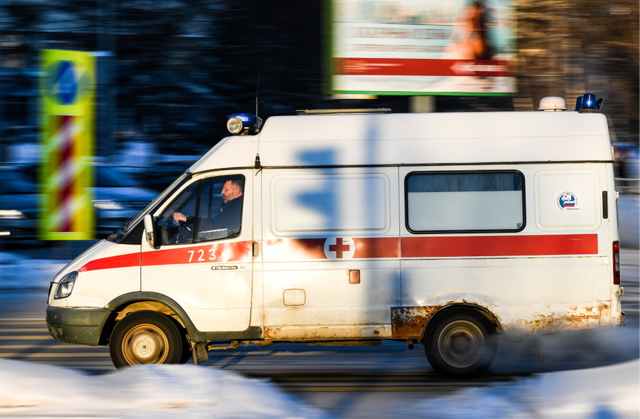 <p>Фото © Кирилл Кухмарь / ТАСС</p>