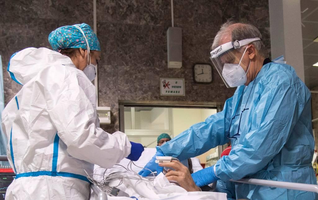 Пульмонолог рассказал, из-за чего могут не восстановиться лёгкие после коронавируса