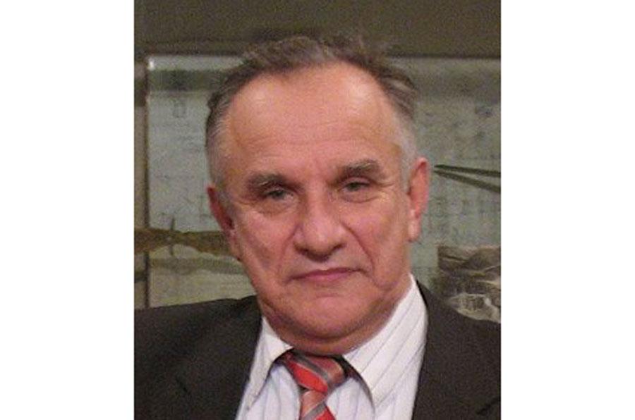Геннадий Павловец. Фото © Wikipedia