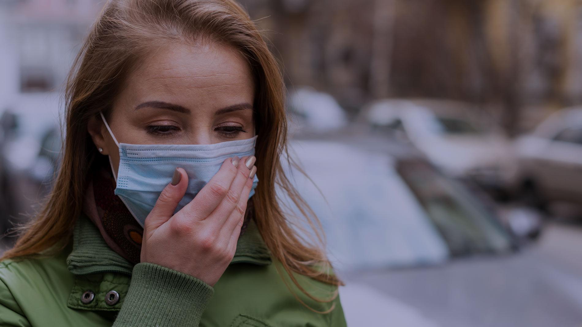 Кислород падает — значит, ковид? Какой уровень считается опасным и почему дело может быть не в лёгких