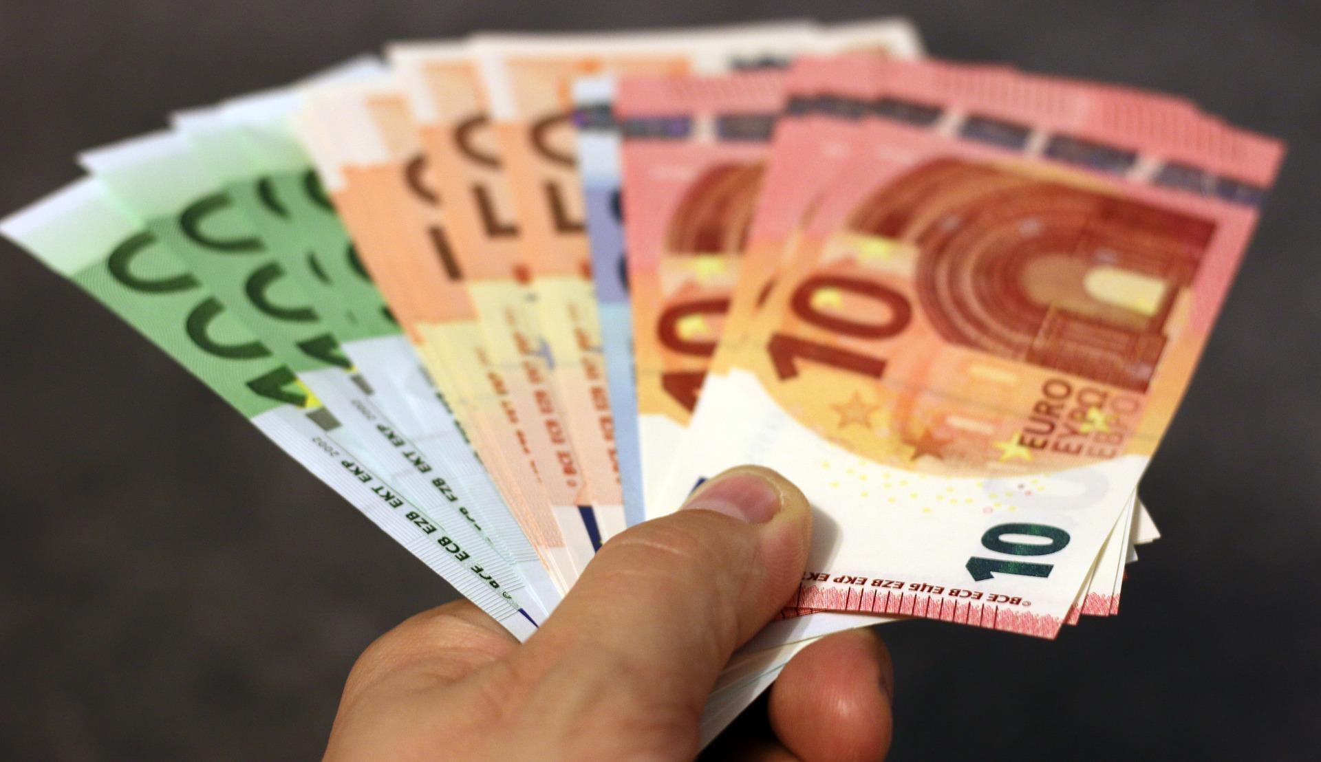 Евросоюз выделил Украине 600 миллионов евро в качестве финансовой помощи