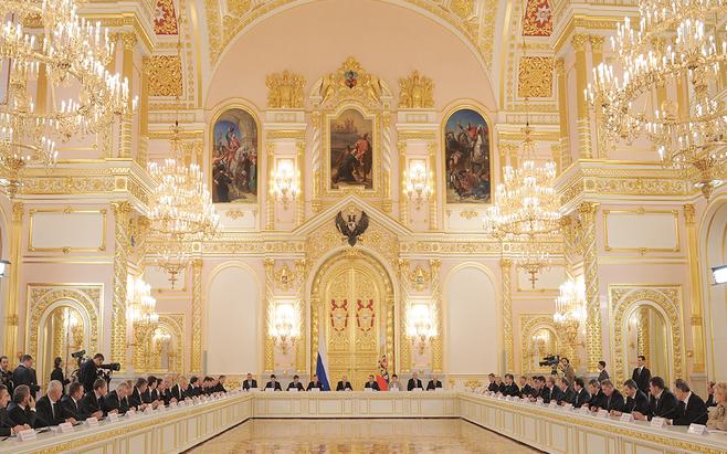 <p>Фото © Kremlin.ru </p>